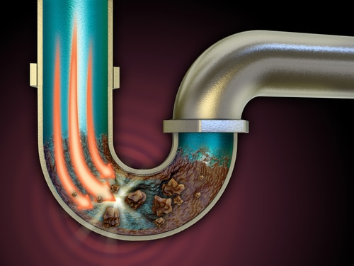drain cleaning deals